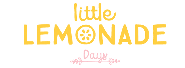 Little Lemonade Days | リトルレモネードデイズ