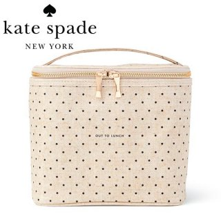 【Kate Spade】Out To Lunch Tote ランチボックス(164130)