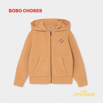 【BOBO CHOSES】 スターダスト パーカー 【4-5歳/6-7歳/8-9歳】 フード付き スウェットシャツ WE ARE ALL STARDUST  ボボショーズ AW SALE