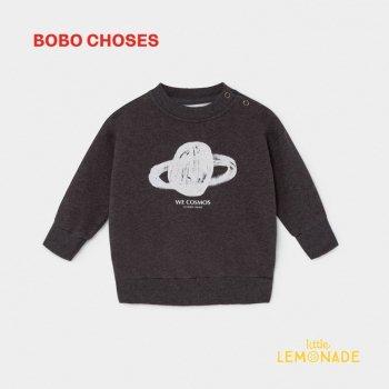 【BOBO CHOSES】 MERCURY SWEATSHIRT マーキュリー スウェットシャツ  12M/24M/36M ベビー服  ボボショーズ AW SALE