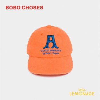 A Dance Romance Cap(Kids(54))【BOBO CHOSES】キャップ 帽子   12011032 ボボショーズ 20SS SALE