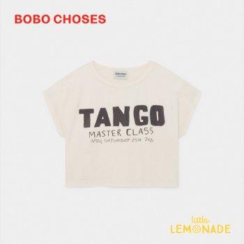 【BOBO CHOSES】 Tango Short Sleeve T-Shirt 【4-5歳/6-7歳/8-9歳】 Tシャツ 12001025 ボボショーズ 20SS SALE