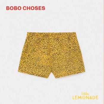 【BOBO CHOSES】 Leopard 水着 トランクス【4-5歳/6-7歳/8-9歳】 Swim Shorts スイムパンツ  12001166 20SS SALE