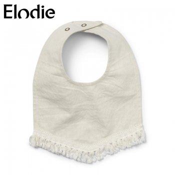 【Elodie 】   フリンジスタイ  Lilly White