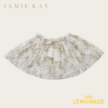 【Jamie Kay】 HAZEL SKIRT- ESME FLORAL 【1歳/2歳/3歳】 スカート 花柄プリント AW SALE