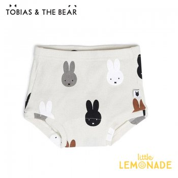 【Tobias & The Bear】 Miffy & Friends bloomers ミッフィー ブルマ 【3-6/6-12/12-18/18-24か月】  (MIFFBL) SALE