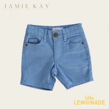 【Jamie Kay】NOAH SHORT - OCEAN 【1歳/2歳/3歳/4歳/5歳/6歳】 デニム ハーフパンツ ボトムス ジェイミーケイ  AW SALE