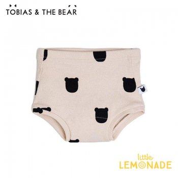 【Tobias & The Bear】  ブラッシュベアー ショーツ・ブルマ 【3-6/6-12/12-18か月】 ボトムス Blush Bear bloomers   (BLBEBL)