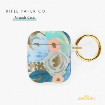 【RIFLE PAPER】 AirPods Case ルイーザ LUISA  (PAC006)