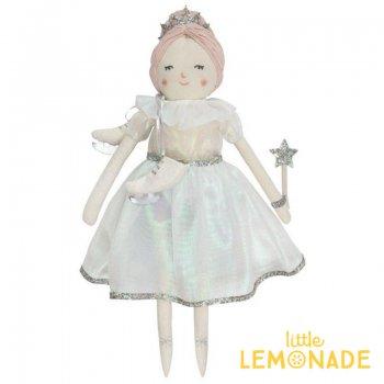 【Meri Meri】 アイスプリンセス ドール 【Lucia Ice Princess Doll】人形 フィギュア スケート 妖精  (198153 )