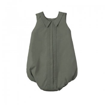 【garbo&friends】 スリーパー/ Forest Pleats Sleap bag ベビー布団 出産祝い 寝袋 コットン100% GOF403