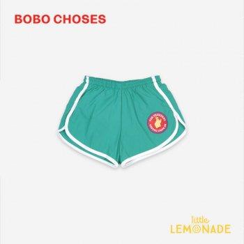 【BOBO CHOSES】 Fingers Crossed Swim Shorts 【2-3Y/4-5Y/6-7Y】 121AC141 水着 スイムパンツ ボボショーズ アパレル 21SS YKZ