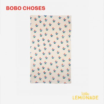 【BOBO CHOSES】 Balance All Over Towel 121AU001 タオル ギフト プレゼント  ボボショーズ アパレル 21SS YKZ