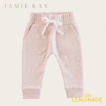 【Jamie Kay】 MORGAN PANT - EVIE FLORAL    【6-12か月/1歳/2歳/3歳】 フラワー プリント パンツ 長ズボン