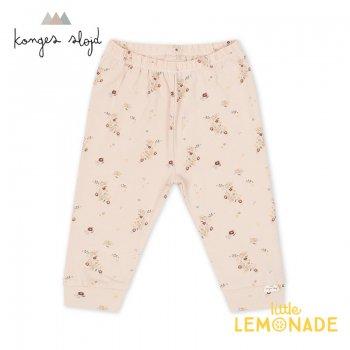 【Konges Sloejd】 NOSTALGIE BLUSH Pants 【6か月】コンゲススロイド レギンス  KS1736  SALE