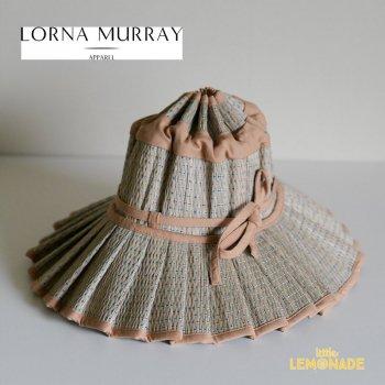 【Lorna Murray Apparel】 Planted Eucalypt Island Capri  Child Mサイズ Lサイズ ローナマーレイ ピンク 【送料無料】 YKZ ukati