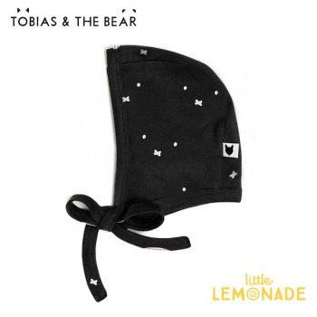 【Tobias & The Bear】 ミッフィー フェイス ボンネット【0-6/6-12か月】  Miffy 21AW   (MIFFLFBON)