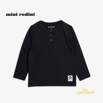 【Mini Rodini】 Basic grandpa / Black 【1.5歳-3歳 / 3歳-5歳】(1000000399)  YKZ