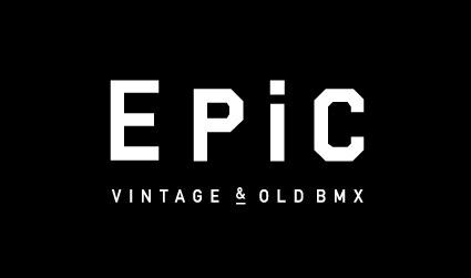 Epic VINTAGE&OLDBMX