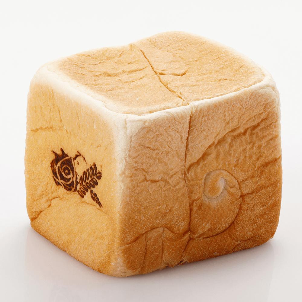 麦の星食パン