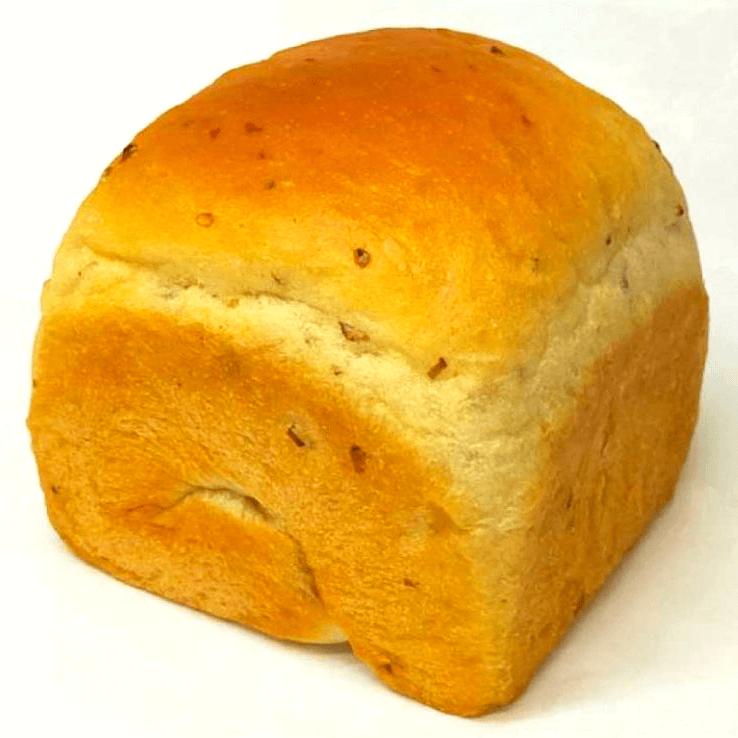 神戸麦の星 食パン 半斤サイズ(玄米食パン・玄米あん食パン・オレンジピール・オレンジチョコ)【パン以外の商品との同時購入不可】