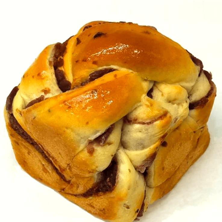 神戸麦の星 食パン 半斤サイズ(玄米あん食パン・玄米食パン・オレンジピール・オレンジチョコ)【パン以外の商品との同時購入不可】