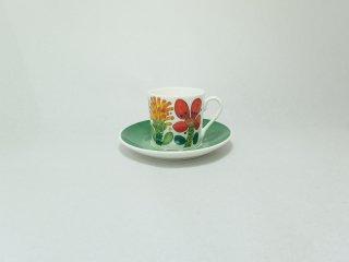 タヒチ Tahiti コーヒーカップ【お取り置き品】
