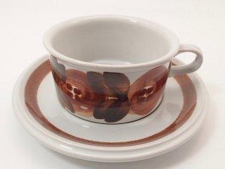 ロスマリン(Rosmarin)ティーカップ&ソーサー
