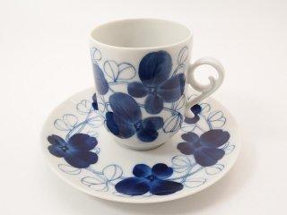 エルサ(Elsa) コーヒーカップ&ソーサー