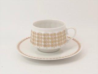 パラス(Pallas)コーヒーカップ&ソーサー *複数在庫