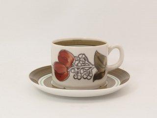 ジュリア(Julia) コーヒーカップ&ソーサー