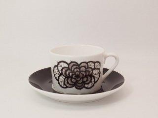 ローゼンブラン(Rosenbrun) / コーヒーカップ&ソーサー