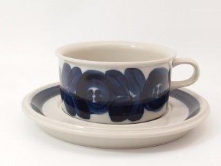アネモネ(Anemone) ティーカップ *お取り置き品