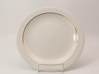 ハレキン(Harlekin) ゴールド(Gold) / ケーキプレート 16.5cm *複数在庫