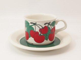 キルシッカ(Kirsikka) / コーヒーカップ