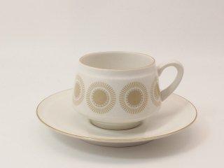 ベッリス(Bellis) / コーヒーカップ&ソーサー