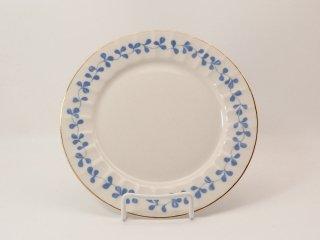 ヴァナモ(Vanamo) ブルー / ケーキプレート 17cm *複数在庫