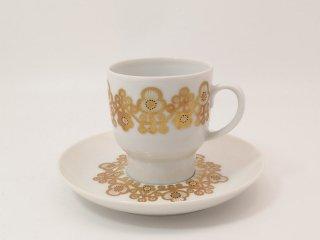 オーナメンッティ(Ornamentti)  / コーヒーカップ&ソーサー *複数在庫