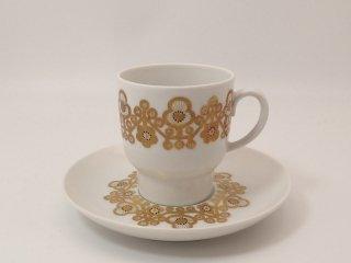 オーナメンッティ(Ornamentti)  / コーヒーカップ&ソーサー