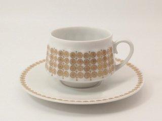 パラス(Pallas) / コーヒーカップ&ソーサー *複数在庫