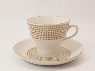 リオ(Rio) コーヒーカップ&ソーサー