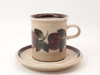 ルイヤ(Ruija) / コーヒーカップ&ソーサー
