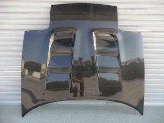ロードスター NA6・8用クーリング カーボンボンネット