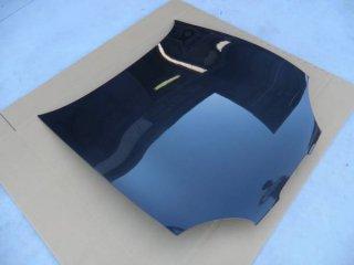 カプチーノ用トヨシマクラフトオリジナル純正形状FRPボンネット