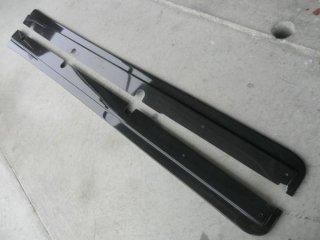 S2000用トヨシマクラフト製平織カーボンサイドステップ