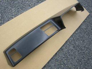 AE86用トヨシマクラフトオリジナルFRP製ダッシュボードカバー