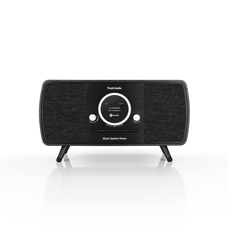 MUSIC SYSTEM HOME OUTLET