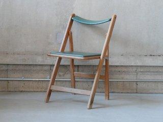 木製折畳み椅子