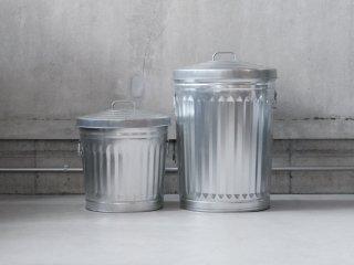 フタ付きゴミ箱 (38,75L)