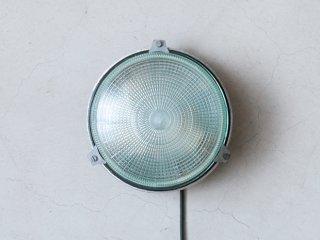 丸型カプセルランプ(アルミ)